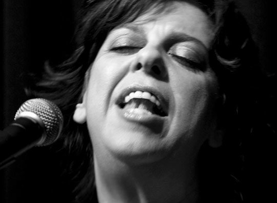 Gala Dinner with Liane Carroll - SouthportJazz2021